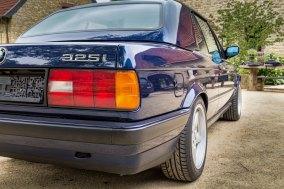 BMW 325 i E30 Cabrio 21