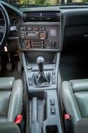 BMW 325 i E30 Cabrio 24