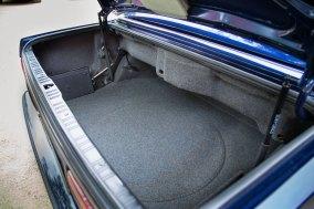 BMW 325 i E30 Cabrio 29