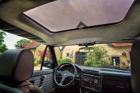 BMW 325 i E30 Cabrio 26