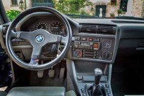 BMW 325 i E30 Cabrio 23