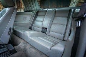 BMW 325 i E30 Cabrio 28