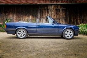 BMW 325 i E30 Cabrio 39