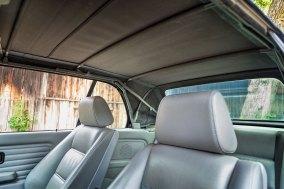 BMW 325 i E30 Cabrio 47