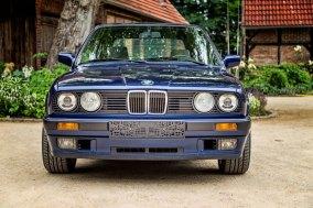 BMW 325 i E30 Cabrio 45