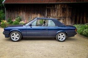 BMW 325 i E30 Cabrio 44