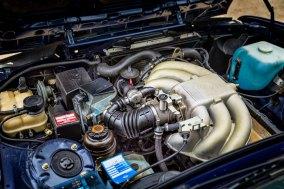 BMW 325 i E30 Cabrio 9