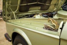 BMW 525 E12 Limousine 1976 13
