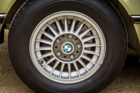 BMW 525 E12 Limousine 1976 15