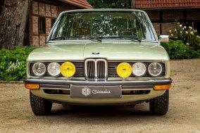 BMW 525 E12 Limousine 1976 17