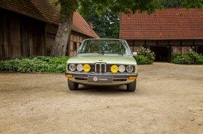 BMW 525 E12 Limousine 1976 18