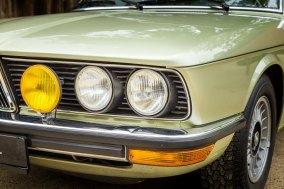 BMW 525 E12 Limousine 1976 20