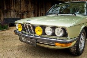 BMW 525 E12 Limousine 1976 21