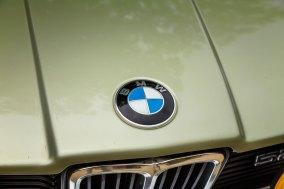 BMW 525 E12 Limousine 1976 22