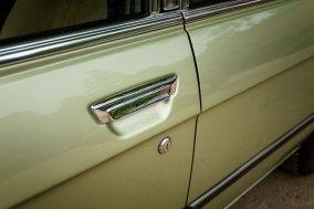 BMW 525 E12 Limousine 1976 25