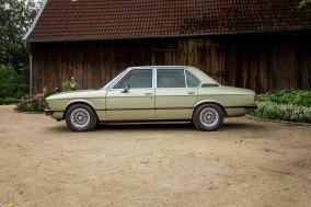 BMW 525 E12 Limousine 1976 26