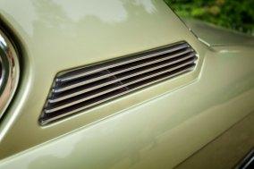 BMW 525 E12 Limousine 1976 28