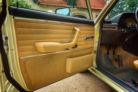 BMW 525 E12 Limousine 1976 32