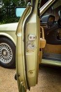 BMW 525 E12 Limousine 1976 33
