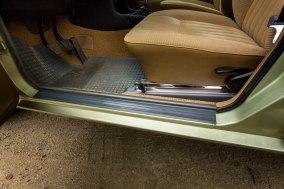 BMW 525 E12 Limousine 1976 34