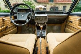 BMW 525 E12 Limousine 1976 36
