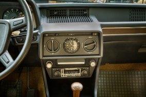 BMW 525 E12 Limousine 1976 39