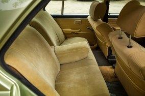 BMW 525 E12 Limousine 1976 42