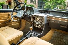BMW 525 E12 Limousine 1976 43
