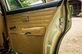 BMW 525 E12 Limousine 1976 44