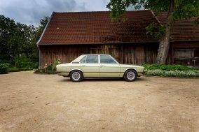 BMW 525 E12 Limousine 1976 48