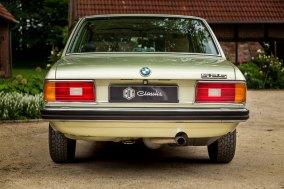 BMW 525 E12 Limousine 1976 52