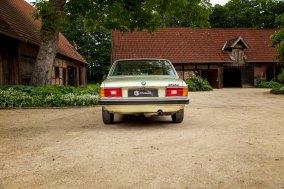 BMW 525 E12 Limousine 1976 53