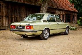 BMW 525 E12 Limousine 1976 54