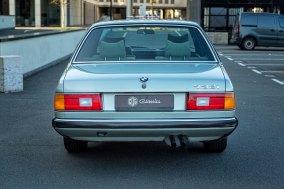 BMW 732 i E30 Touring  7