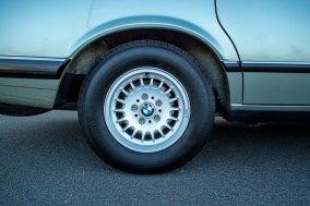 BMW 732 i E30 Touring  14