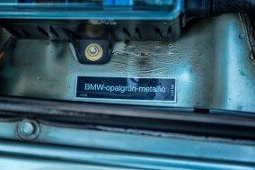 BMW 732 i E30 Touring  23