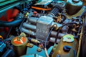BMW 732 i E30 Touring  24