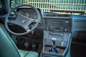 BMW 732 i E30 Touring  31