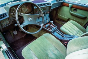 BMW 732 i E30 Touring  26