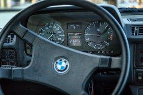 BMW 732 i E30 Touring  32