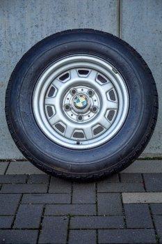 BMW 732 i E30 Touring  0