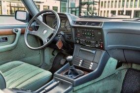 BMW 732 i E30 Touring  37