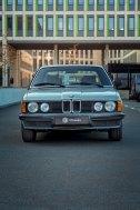 BMW 732 i E30 Touring  43
