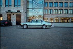 BMW 732 i E30 Touring  49