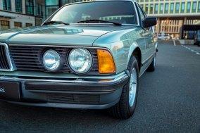 BMW 732 i E30 Touring  45