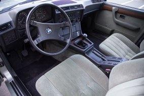 BMW 732 i E30 Touring  56