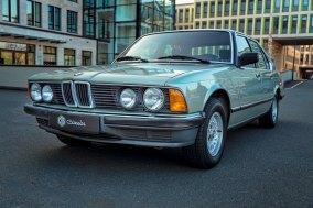 BMW 732 i E30 Touring  46