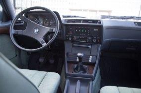 BMW 732 i E30 Touring  58