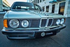 BMW 732 i E30 Touring  11