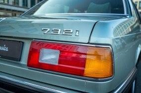 BMW 732 i E30 Touring  4
